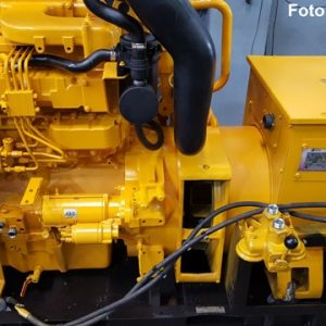 Motor Long Block Cat Modelo C4.4
