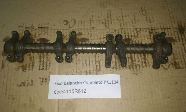 Eixo Balancim Completo - Perkins 1104